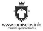 Camisetas.info - Camisetas Personalizadas