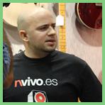 Carlos Sanchez - Nvivo