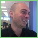 Giuseppe Ciotta - Director IT QDQ Media
